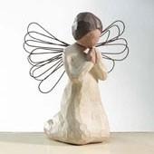 Angel of Prayer Demdaco,26012