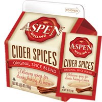 Aspen Mulling Spices,12345-4