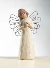 Angel of Healing Demdaco,26020