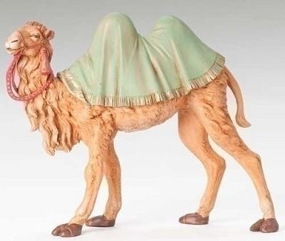 "12"" Standing Camel,52944"