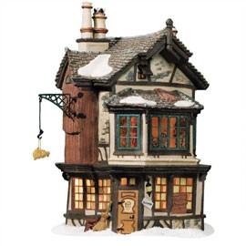DV Ebenezer Scrooge's House,56.58490