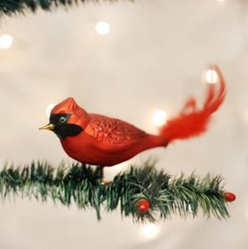 Red Cardinal,18009