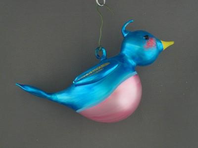 Blue Bird,0041