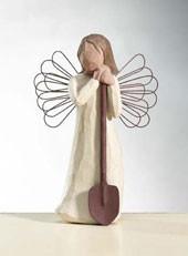 Angel of the Garden Demdaco,26103