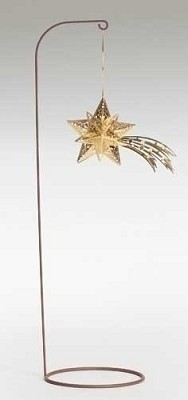 Stand for Lighted Nativity Star,56569