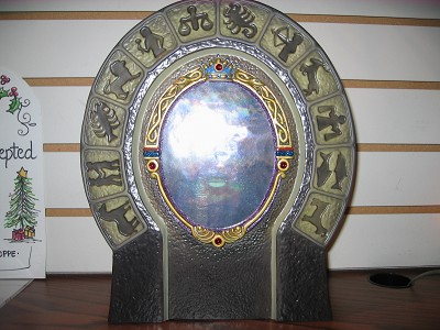 Magic Mirror Sculpture NLE 5000,1235045