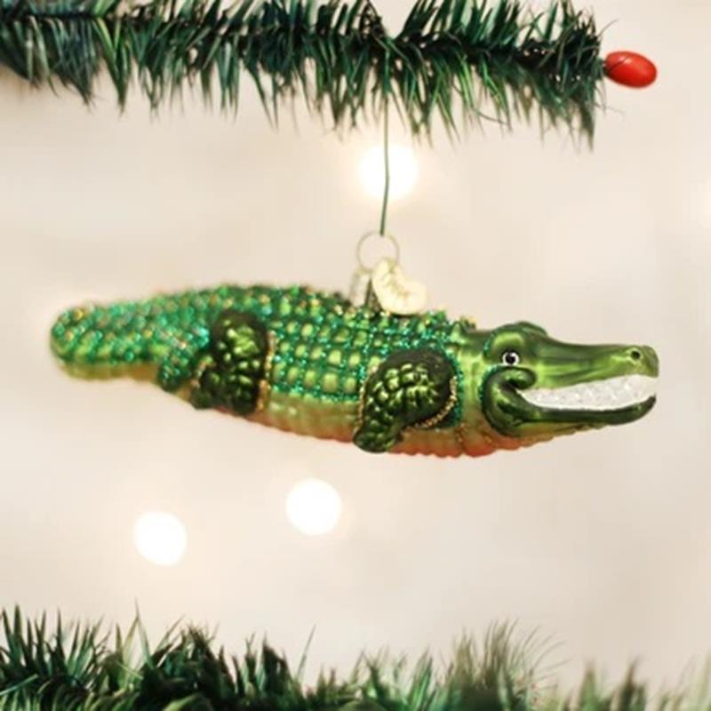 Alligator,12126