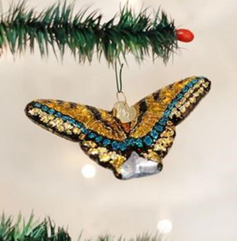 Swallowtail Butterfly,12164