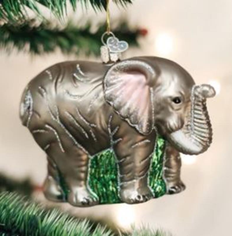 Large Elephant,12159
