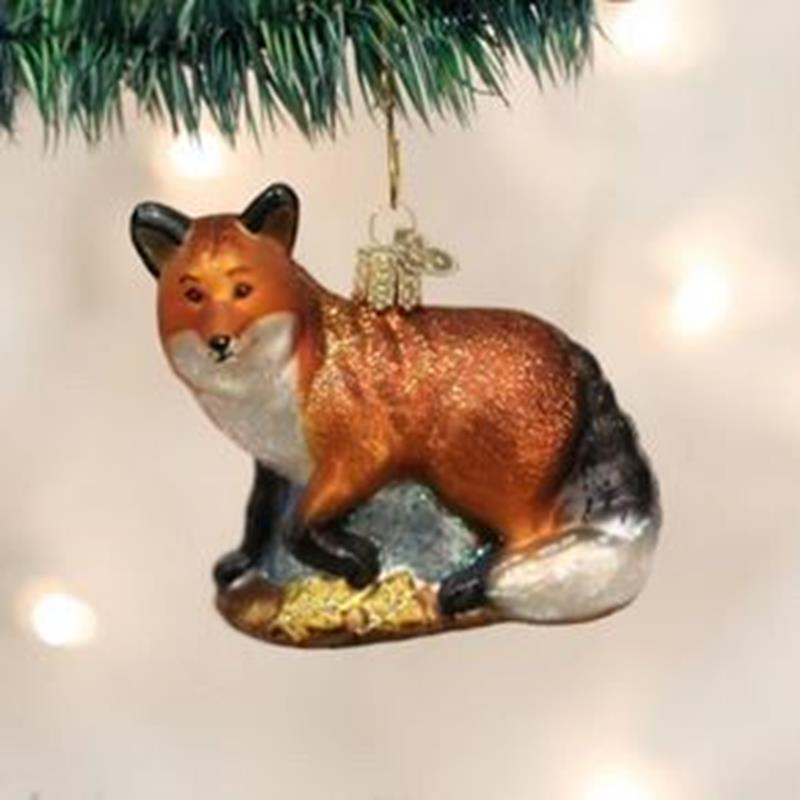 Red Fox,12189
