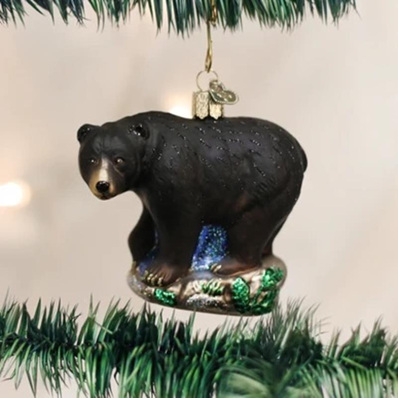 Black Bear,12207
