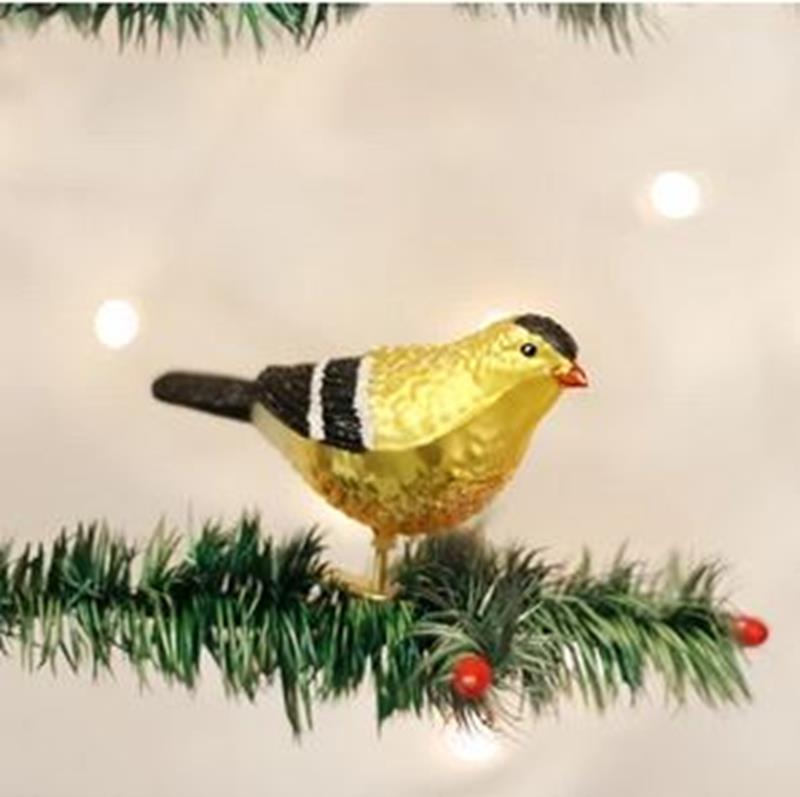 American Gold Finch,18045