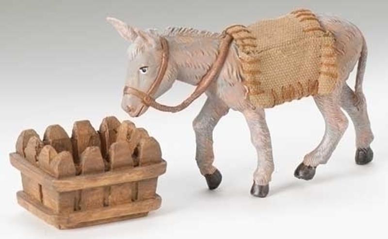 """5"""" Mary's Donkey,54020"""