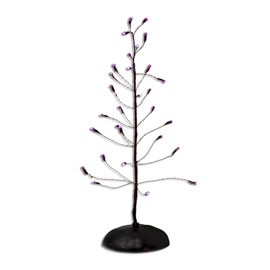 CPH Hall Purple Twinkle BR Tree,56.53272
