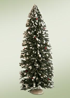 """16"""" Snow Trees,660"""