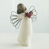 With Love Figurine,26182