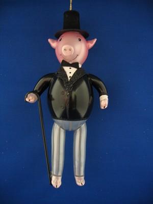 Elegant Pig,A2611
