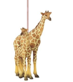 Giraffe w/ Calf,953358