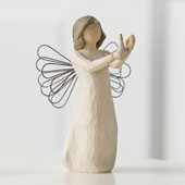 Angel of Hope Figurine,26235