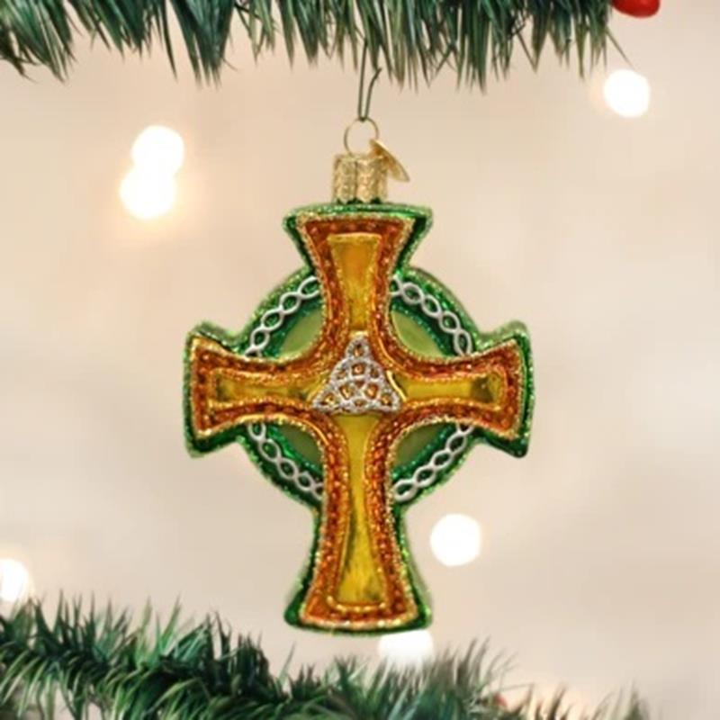 Trinity Cross,36117