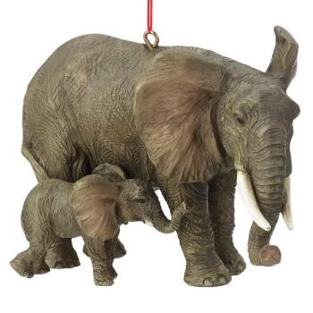 Elephant w/ Calf,953372
