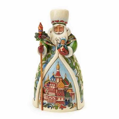 JS Russian Santa,4017650
