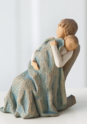 The Quilt Figure,26250