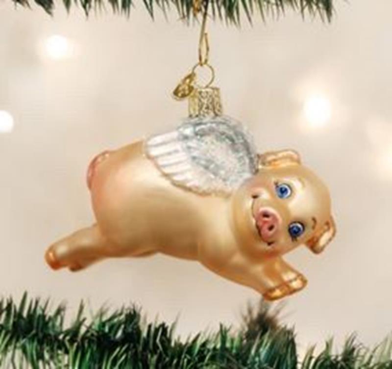 Flying Pig,12352