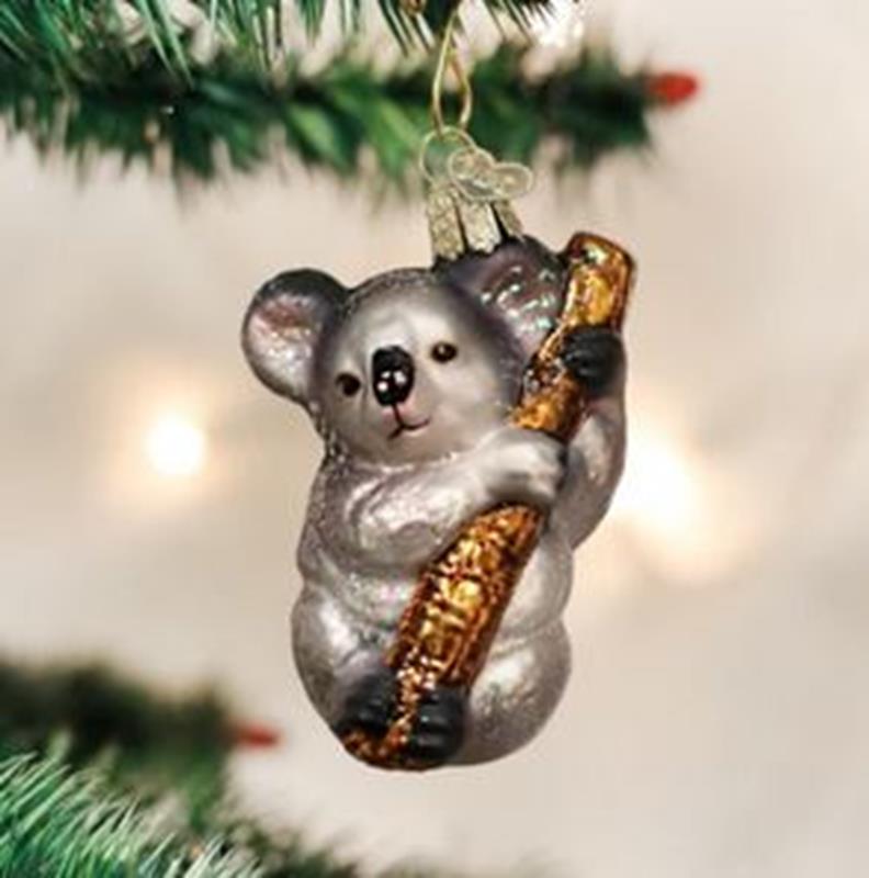 Koala Bear,12356