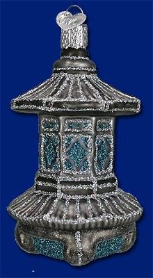 Temple Lantern,36141