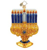 Marvelous Menorah,1015730