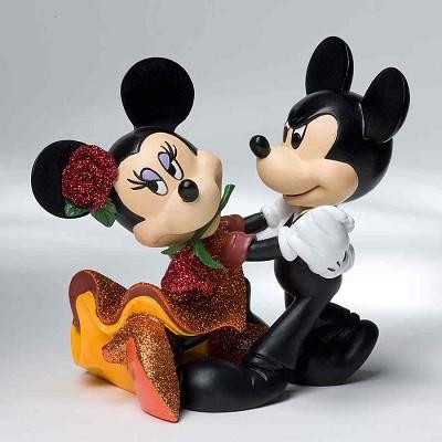 DSSHO Mickey & Minnie Tango,4022358