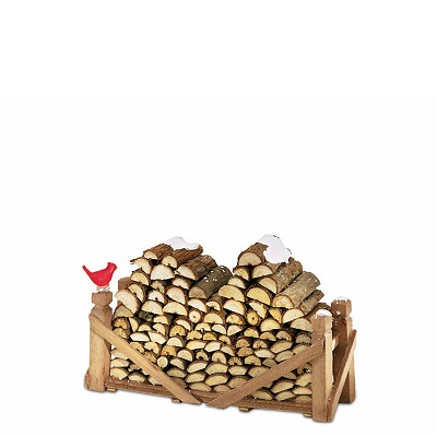 CP Log Pile Natural Wood,56.52665