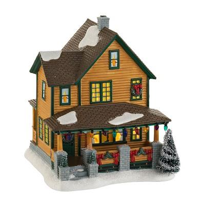 CSV Ralphie's House,4029245