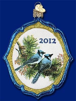 2012 Glistening Blue Jays,16093