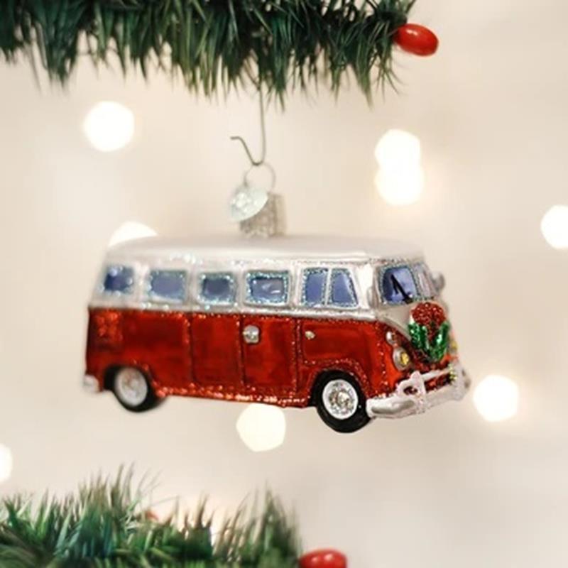 Camper Van,46042