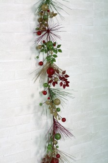 Holiday Garland 5',G2060