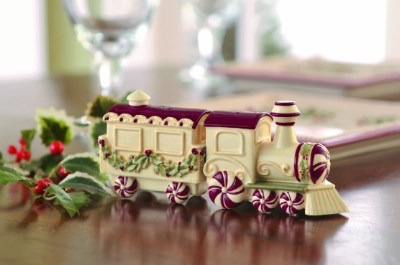 Magnetic Train Salt & Pepper,463095