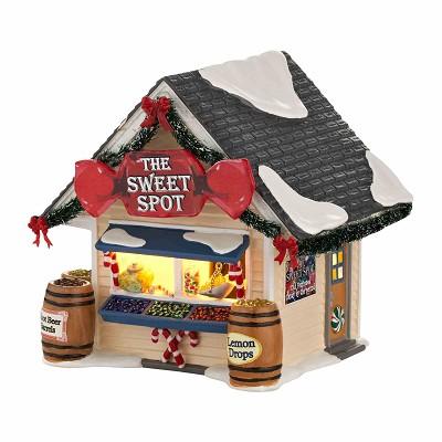 SV The Sweet Spot,4030738