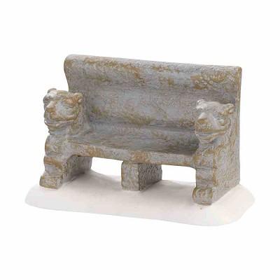 CP Uptown Lion Bench,4033835