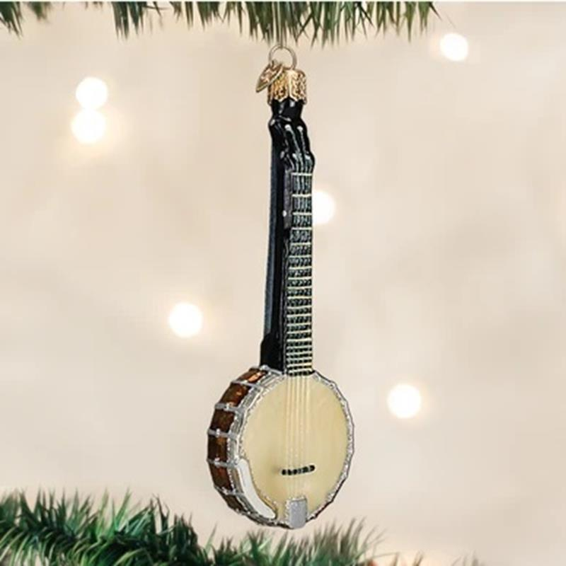 Banjo - OWC,38038