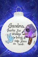 Grandma Birdhouse,2045