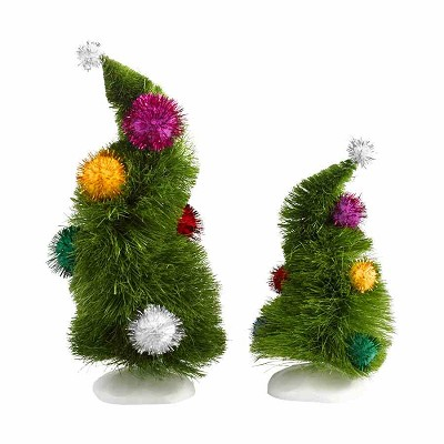 Wonky Trees, Set of 2,4032417