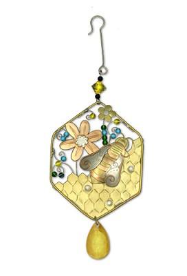 Honeycomb,963-1368