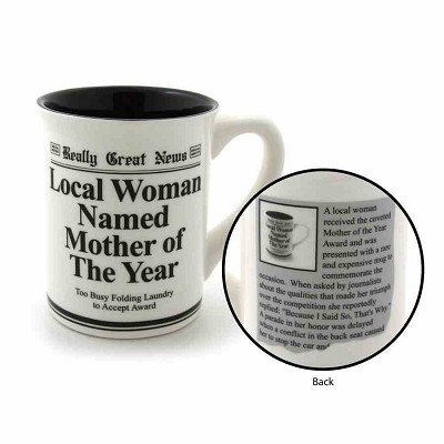 Mother of the Year Mug,4032433
