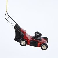 Lawnmower Ornament,NB0727