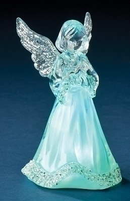 "3.5"" LED Little Angel Tricolor,33122"