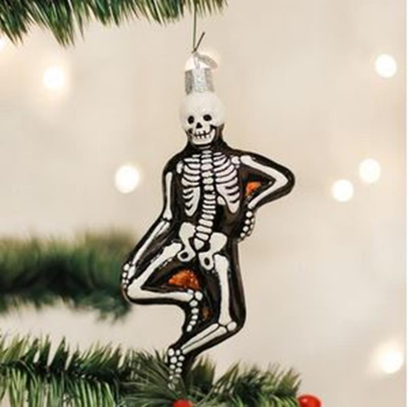Mr Bones,26066