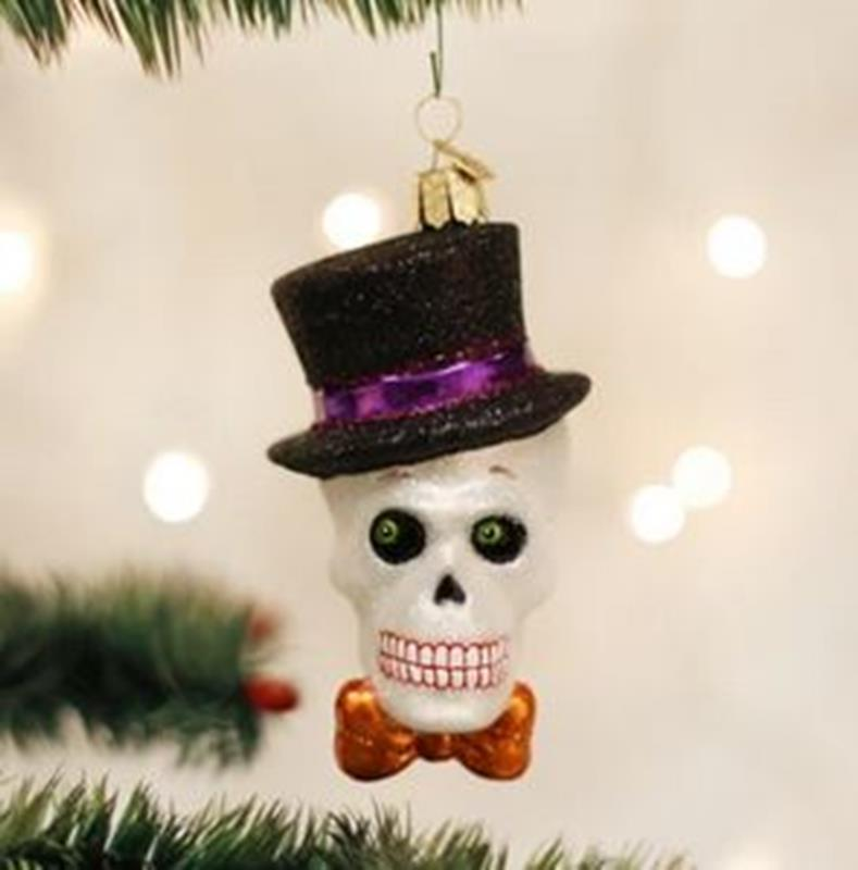 Top Hat Skeleton,26068