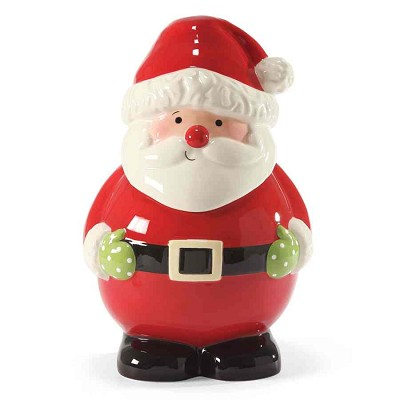 Claus Santa Treat Jar,4028309